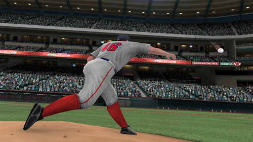 MLB 9 Innings 18  gameplay | by HackJr.Pw 7