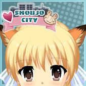 Shoujo City - anime game