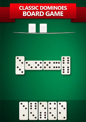 Dominoes - Classic Domino Board Game  screenshots 9
