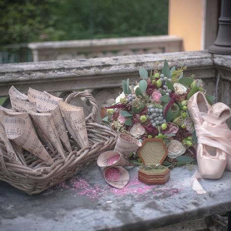 Wedding photographer Daniela Boito (DanielaBoito). Photo of 09.05.2017