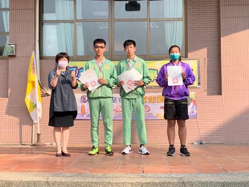 110年臺中市中等學校運動會(另開新視窗)