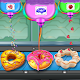 Donuts Cooking Factory: Bakery Kitchen Chef Games (game)