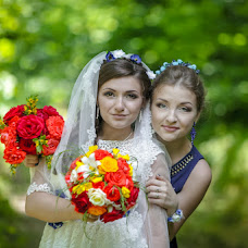 Wedding photographer Gennadiy Kalyuzhnyy (Kaluzniy). Photo of 22.06.2016