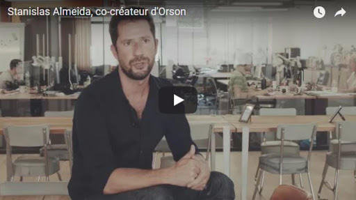 Créer site Internet entreprise Orson
