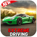 Fast Porsche 918 Spyder City Racing Simulator APK
