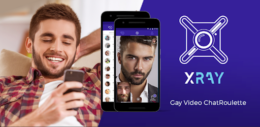 Gay chatroulette mobile