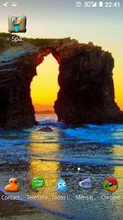 Spanish Wonders - náhled