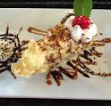 Fried Cheesecake