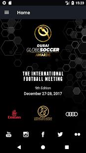 Globe Soccer - náhled