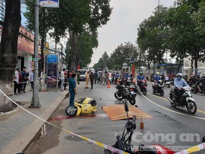 4 vụ tai nạn khiến 6 người chết chỉ trong một buổi chiều - Ảnh 2