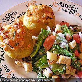 Kartoffeln Lorraine Recipe