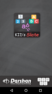 Kids Slate - náhled