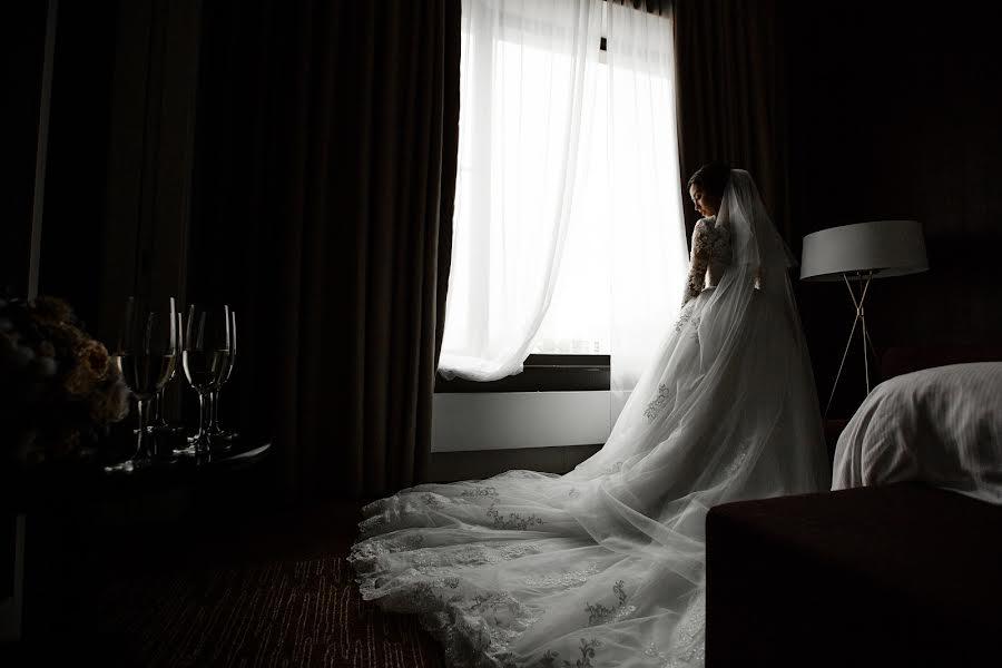 Wedding photographer Денис Исаев (Elisej). Photo of 31.01.2018