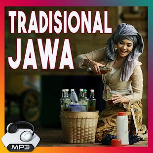 Musik Tradisional Jawa Offline - náhled