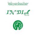 Logo of Weyerbacher India