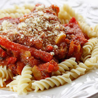 Chicken Cacciatore Without Wine Recipes.