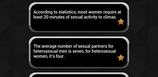 Приложения в Google Play – Sex Facts