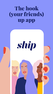 Ship – Date and Get Shipped by Your Friends Screenshot