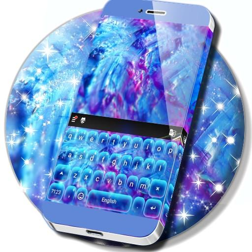 Holographic Keyboard
