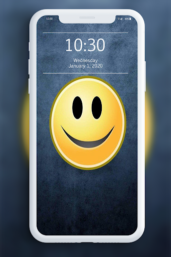 Emoji Wallpaper 1.2 screenshots 2
