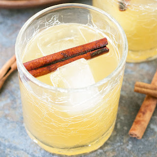 Cinnamon Whiskey Drinks Recipes.
