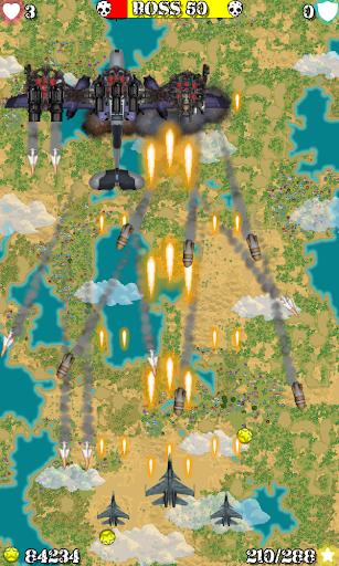 Aircraft Wargame 1 6.0.1 screenshots 2