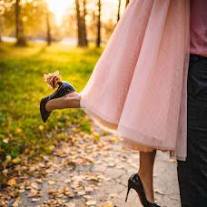Wedding photographer Marina Krasko (Krasko). Photo of 14.10.2015