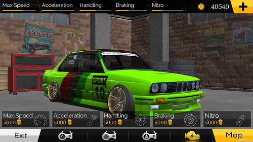 E30 M3 Drift Simulator  screenshots EasyGameCheats.pro 4