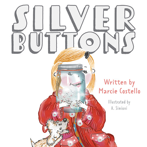 Silver Buttons cover