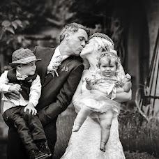 Wedding photographer Camilla Reynolds (camillareynolds). Photo of 19.01.2017