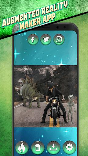 AR Effect Camera screenshot 3