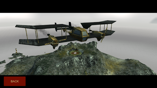 The Rolling Edge - Flight Sim- screenshot thumbnail