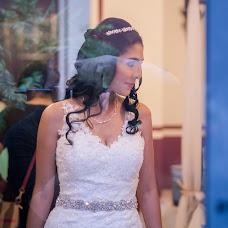 Wedding photographer Doriann Faces (facesstudios). Photo of 26.10.2017