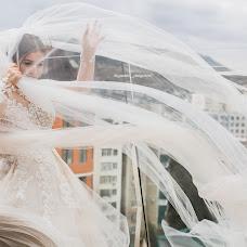 Wedding photographer Gadzhi Dalgatov (Gadjikkk). Photo of 23.10.2017