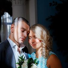 Wedding photographer Kirill Kryukov (KryukovKirill). Photo of 11.11.2017