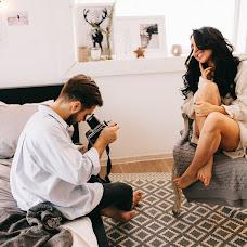 Wedding photographer Margarita Mamedova (mamedova). Photo of 14.02.2017