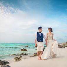 Wedding photographer Elis Blanka (ElisBlanca). Photo of 08.09.2017