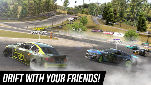 Torque Drift: Become a DRIFT KING! filehippodl screenshot 1