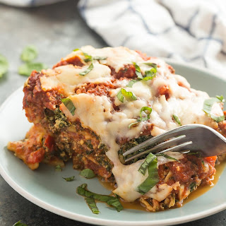 Lasagne With Ricotta Cheese Recipes