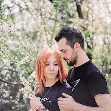 Весільний фотограф Стася Бурнашова (stasyaburnashova). Фотографія від 27.04.2018