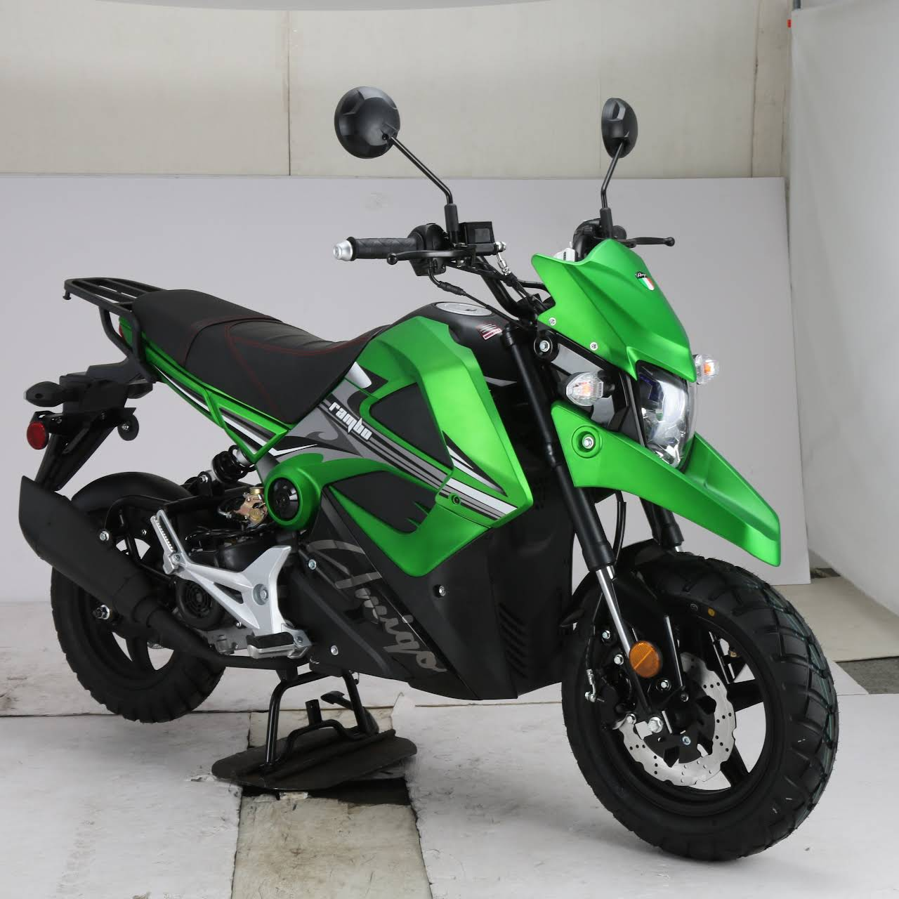 Scooter Importer LLC - Motorcycle Dealer in Los Angeles