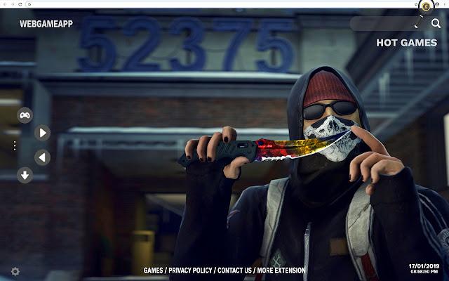 Game Theme - CS:GO Wallpapers