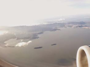 Photo: Flug nach Campinas
