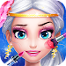 Makeup Fever - Ice Queen Party icon