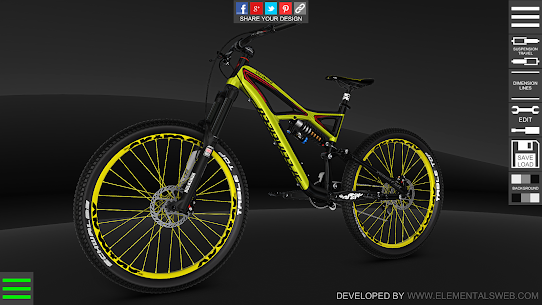 Bike 3D Configurator 3