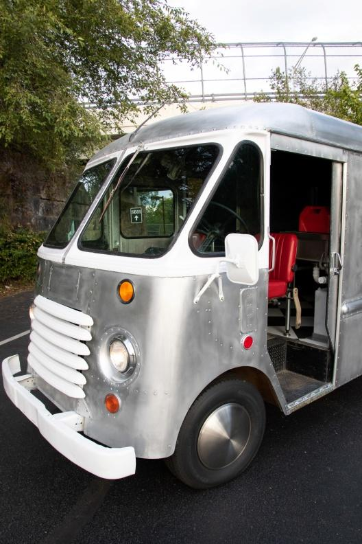 Food Truck Rental - Marketing Trailers & Vehicles - Experiential Vehicles