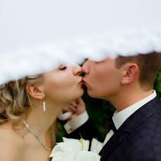 Wedding photographer Igor Rupec (RupetsIgor). Photo of 03.08.2016