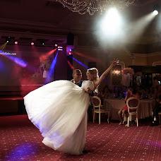 Wedding photographer Aleksey Pryanishnikov (Ormando). Photo of 13.11.2018