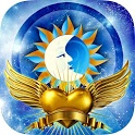 iHoroscope - Daily Zodiac Horoscope & Astrology icon