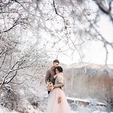 Wedding photographer Alena Golubeva (ALENNA). Photo of 01.02.2017